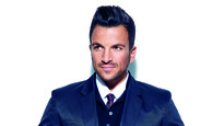 Peter Andre - Come Swing with Me Tour 2016