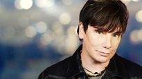 Eric Martin (The Voice of The Mr Big)