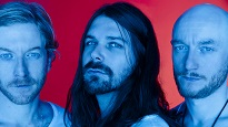 Biffy Clyro +  special guests Brand New - Seated