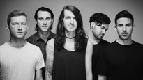 Mayday Parade - A Lession in Romantics 10th Anniversary Tour