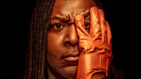 Reginald D Hunter - 2017 Tour