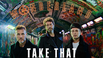 Take That - Seated