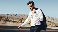 Olly Murs - The Up Close Seated VIP Package