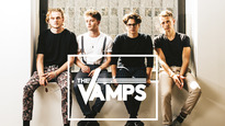 The Vamps - Seated