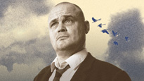 Al Murray - Let's Go Backwards Together