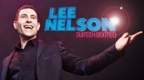 Lee Nelson - Suited and Booted