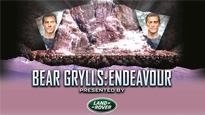 Bear Grylls:Endeavour - Presented By Land Rover
