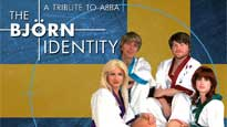 ABBA Tribute Show - The Bjorn Identity