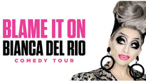 Queens of Comedy Tour: Hosted by Bianca Del Rio