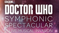 Doctor Who Symphonic Spectacular - A Live Musical Invasion