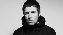 Liam Gallagher - Seated