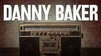 Danny Baker - Cradle to the Stage