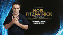 Noel Fitzpatrick is The Supervet - Welcome To My World