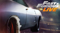Fast & Furious Live - Toy Shop Upgrade