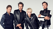 Duran Duran and Special Guest Seal