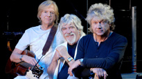 The Moody Blues - 'Timeless Flight - The Polydor Years' 2015 Tour