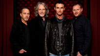 Wet Wet Wet - The Big Picture Tour