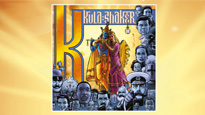 Kula Shaker - The 20th Anniversary of K