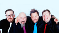Bowling For Soup - How About Another Round Tour 2016
