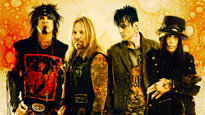 Motley Crue - All Bad Things Must Come To An End - Seated